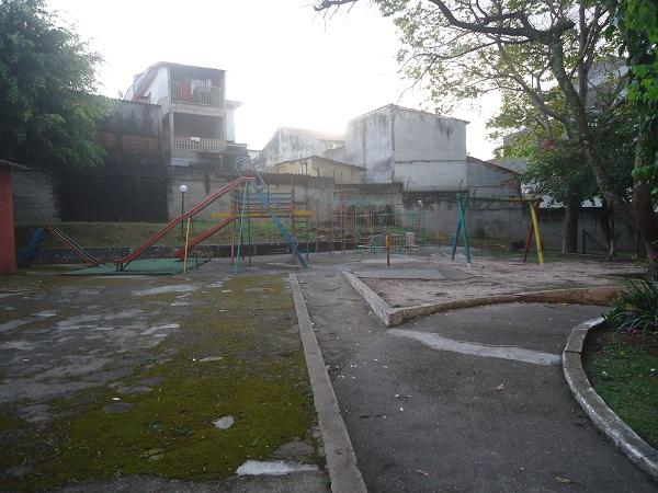 Apto 2 Dorm, Cocaia, Guarulhos (AP3831) - Foto 20