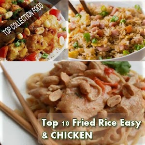 Top 10 Cook Fried Rice Easy