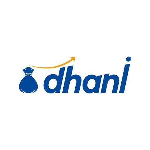 Dhani, ,  logo