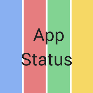 Cover art App Status Dashboard Pro