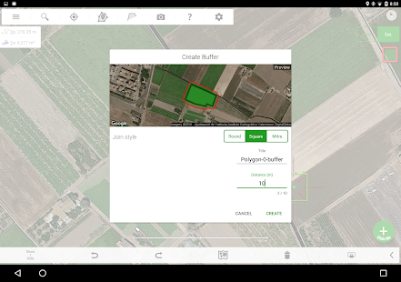 Agro Measure Map Pro v3.1.0 Paid Apk