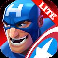 Legend Captain:Avengers Lite APK for Bluestacks