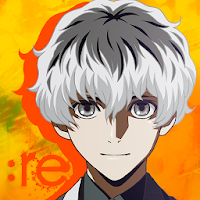 TOKYO GHOUL :re birth on PC / Windows 7.8.10 & MAC