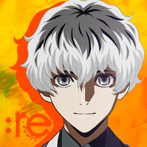 TOKYO GHOUL [:re birth] PC Download / Windows 7.8.10 / MAC
