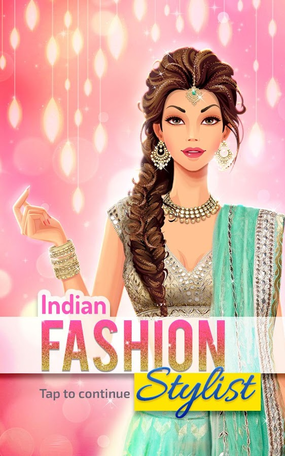 Indian Fashion Stylist Android Apps On Google Play School