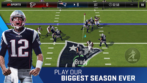 Madden NFL Football screenshot 7
