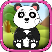 Download My Emma's Panda Puzzle APK on PC