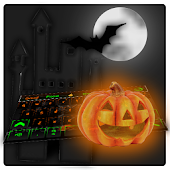 App Halloween Night keyboard Theme APK for Windows Phone