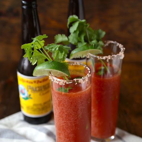 Smoky and Spicy Mexican Red Beer