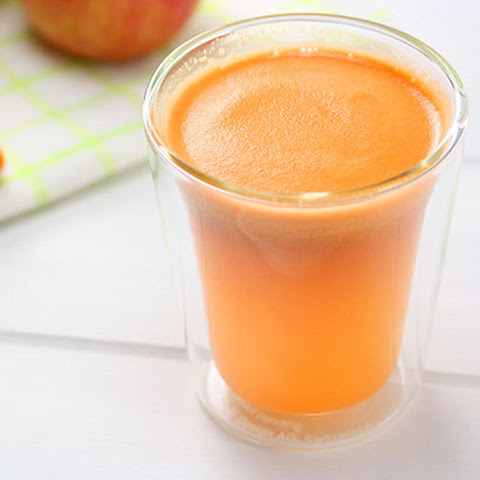Apple, Carrot & Celery Juice