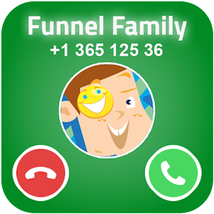 Call Funnel Vision Family