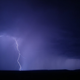 by Vernon Els - Landscapes Weather