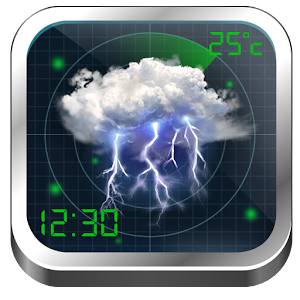 Storm Weather Radar App For PC
