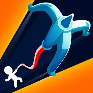 Swing Loops - Grapple Hook Race Online PC (Windows / MAC)