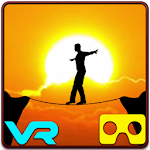 Rope Crossing Adventure VR Icon