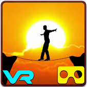 Game Rope Crossing Adventure VR APK for Windows Phone