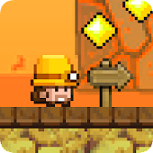 Download Caves - competitive platformer APK for Laptop
