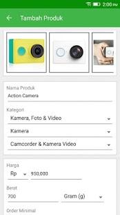 App Tokopedia - Jual Beli Online APK for Windows Phone