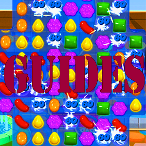 Guides Candy Crush Saga