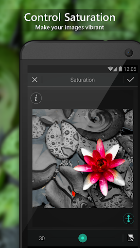 PhotoDirector Photo Editor App screenshot 4
