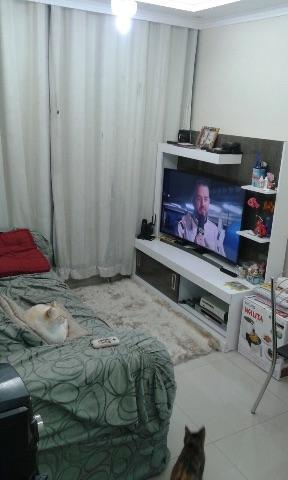 Apto 2 Dorm, Vila Augusta, Guarulhos (AP3832)