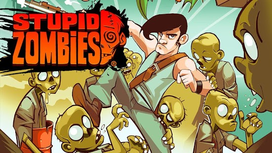 Stupid Zombies for pc