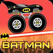 Game BAT Truck - Monster Trucks For Children APK for Windows Phone