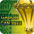 App CAN 2017 : African Cup Gabon apk for kindle fire
