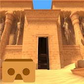 VR Egypt Safari 3D