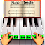 Real Piano Teacher for Lollipop - Android 5.0