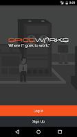 Screenshot of Spiceworks