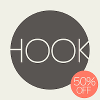 Hook on PC / Windows 7.8.10 & MAC