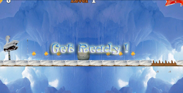 Penguin Game - screenshot