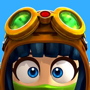 Game Clumsy Ninja APK for Windows Phone
