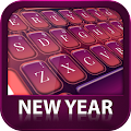 App Keyboard New Year apk for kindle fire