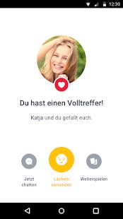 Einige leute sind auf dating-apps, nur um zu chatten