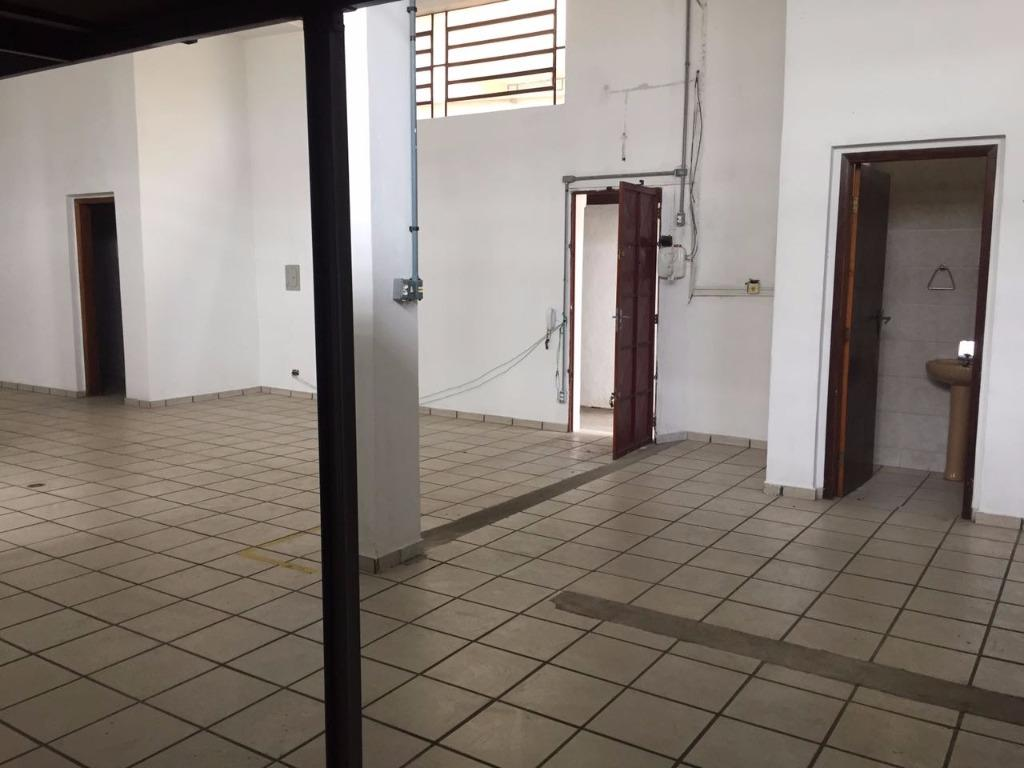 Prédio comercial à venda, Jardim das Indústrias, São José do