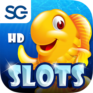 free slot games goldfish