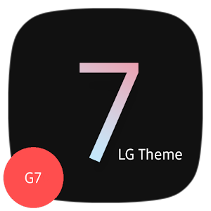 Black Theme for LG G7 & V35 For PC / Windows 7/8/10 / Mac – Free Download