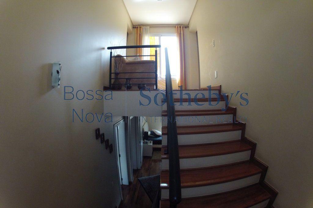 Casa residencial para venda e locação, Alto da Boa Vista, São Paulo.