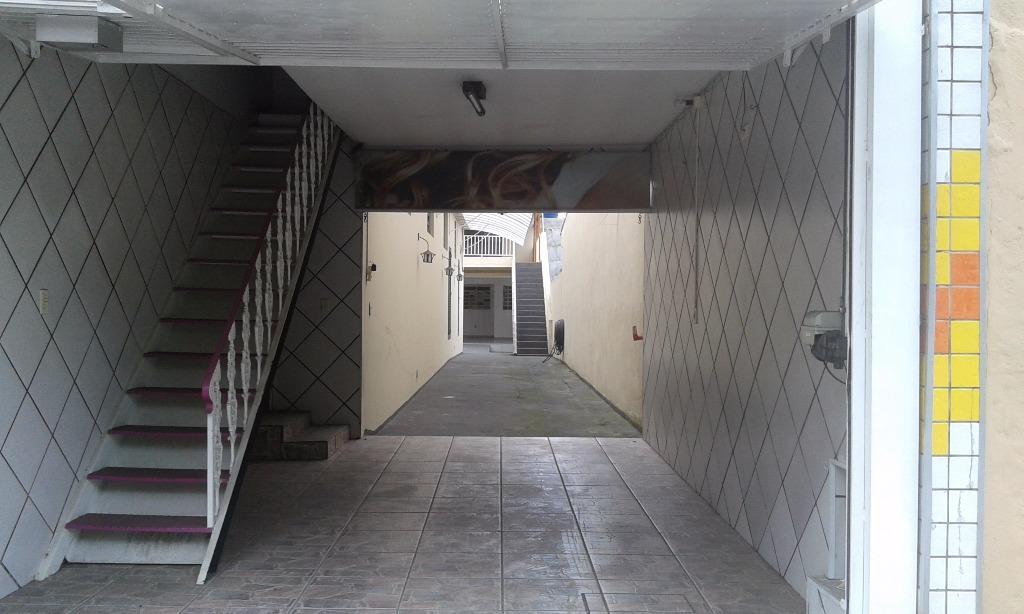 Prédio Comercial à venda, Cidade Líder, São Paulo