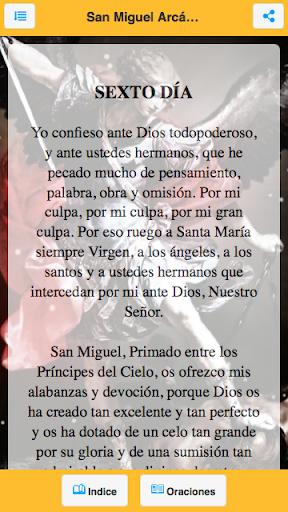 San Miguel Arcángel screenshot 6