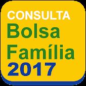 Bolsa Família 2017 - Consulta