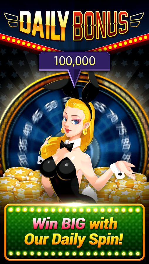 Jackpot Rush - FREE SLOTS Screenshot 4