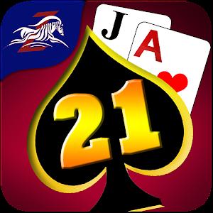 Cover art Blackjack 21 Online & Offline