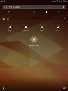GO Locker - theme & wallpaper APK for Bluestacks