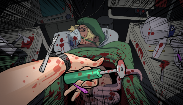 Surgeon Simulator Screenshot 6