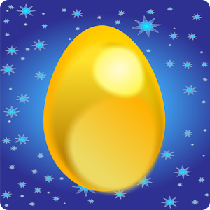 Christmas egg tamago