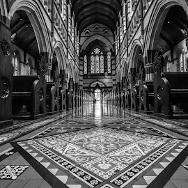 by Dwayne Flight - Buildings & Architecture Places of Worship