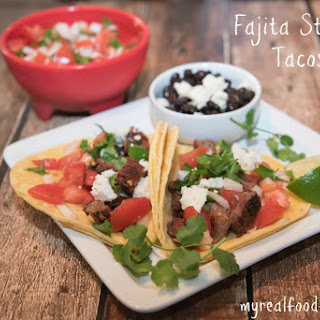 Fajita Tacos Recipes